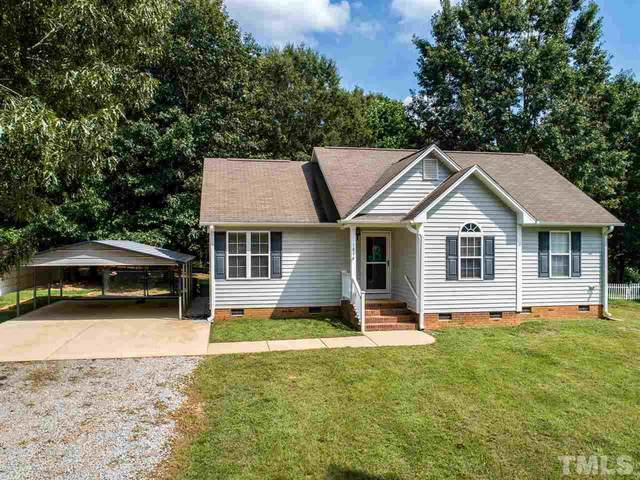 181 Percheron Drive, Zebulon, NC 27597 (#2337947) :: Team Ruby Henderson