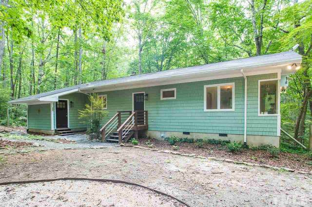291 Stags Trail, Chapel Hill, NC 27516 (#2337957) :: The Perry Group