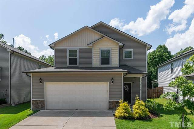 8135 Feldwig Place, Raleigh, NC 27616 (#2337984) :: Triangle Just Listed