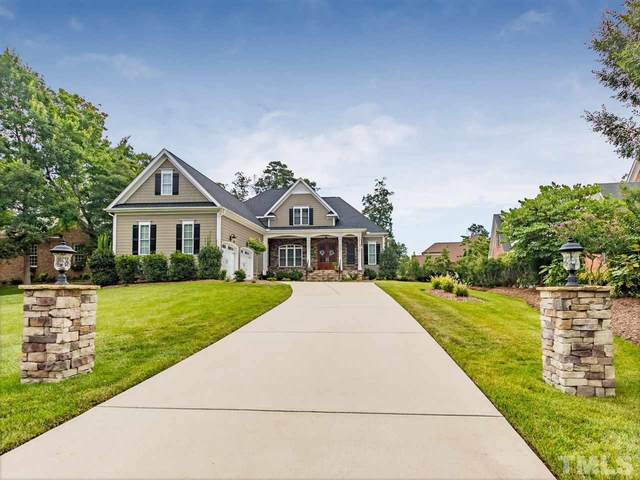 1152 The Preserve Trail, Chapel Hill, NC 27517 (#2337999) :: Triangle Just Listed