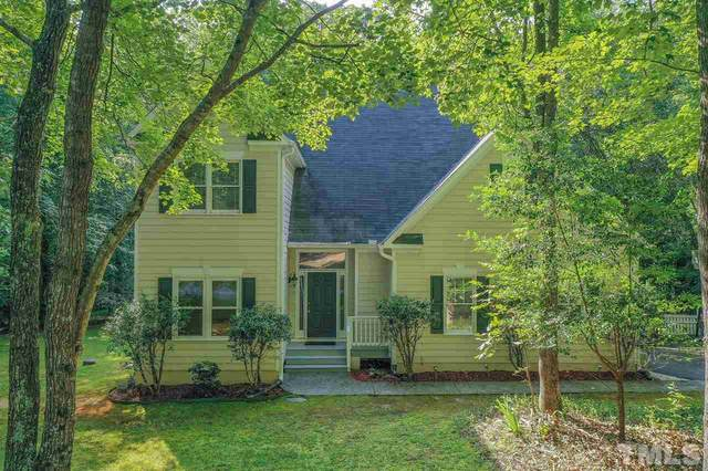104 Highland Trail, Chapel Hill, NC 27516 (#2338004) :: Team Ruby Henderson
