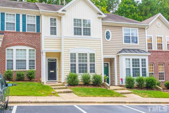 4339 Sugarbend Way, Raleigh, NC 27606 (#2338019) :: Realty World Signature Properties