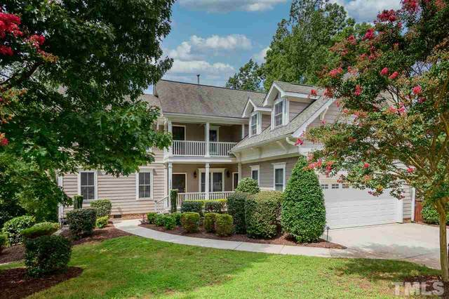 1500 Applethorn Drive, Apex, NC 27502 (#2338046) :: Triangle Top Choice Realty, LLC