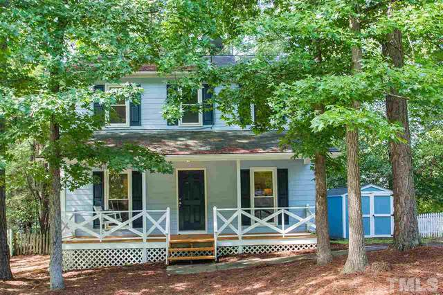 4 Little Spring Lane, Durham, NC 27707 (#2338050) :: RE/MAX Real Estate Service