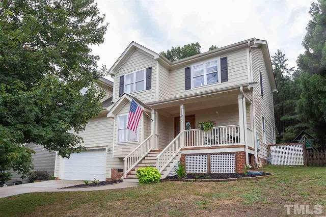 1103 Haughton Green Court, Apex, NC 27502 (#2338051) :: Triangle Top Choice Realty, LLC