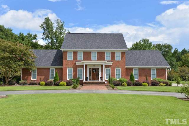 118 Kingsway Drive, Dunn, NC 28334 (#2338052) :: Masha Halpern Boutique Real Estate Group