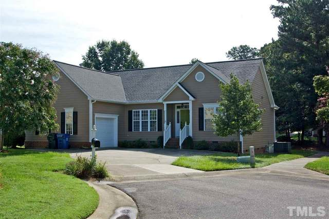 3 Bethany Place, Durham, NC 27712 (#2338054) :: The Rodney Carroll Team with Hometowne Realty