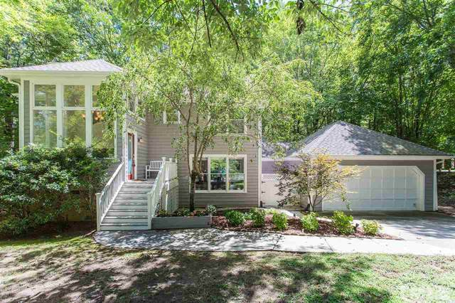 200 Adams Way, Chapel Hill, NC 27516 (#2338060) :: Triangle Just Listed