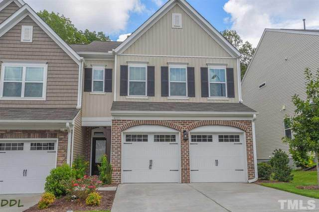 4313 Pond Pine Trail, Morrisville, NC 27560 (#2338061) :: Spotlight Realty