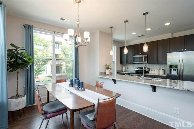 700 Finsbury Street #207, Durham, NC 27703 (#2338065) :: RE/MAX Real Estate Service