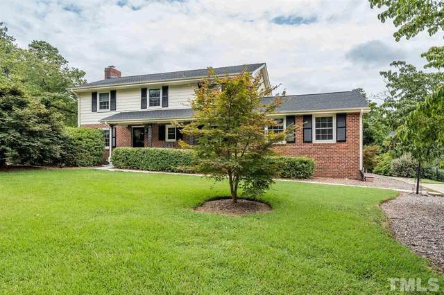 4217 Boxwood Road, Raleigh, NC 27612 (#2338068) :: Rachel Kendall Team