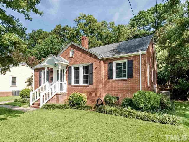 612 Colgate Street, Durham, NC 27704 (#2338076) :: Triangle Top Choice Realty, LLC