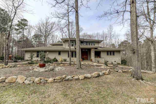 3545 Stonegate Drive, Chapel Hill, NC 27516 (#2338077) :: The Perry Group