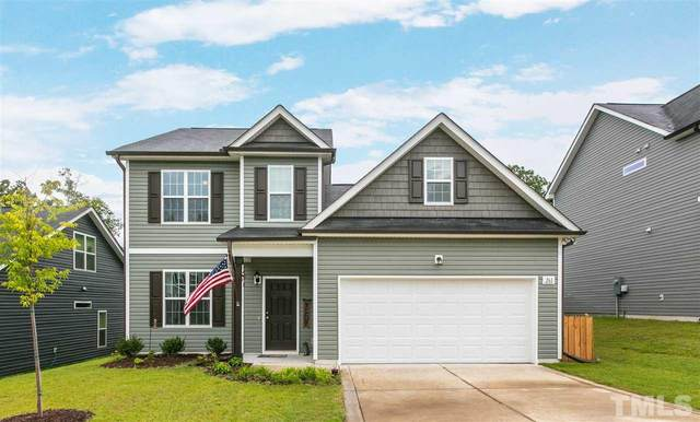 261 Pearson Place, Clayton, NC 27527 (#2338083) :: Triangle Just Listed