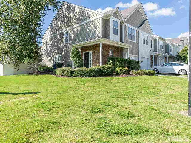 5120 Sandy Banks Road, Raleigh, NC 27616 (#2338086) :: Realty World Signature Properties