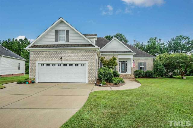 278 Bayhill Drive, Smithfield, NC 27577 (#2338091) :: Raleigh Cary Realty