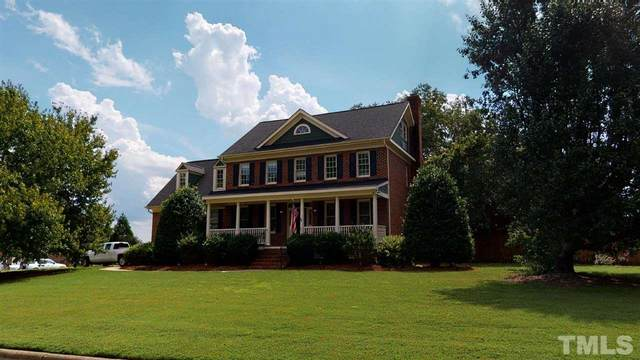 200 Kellygreen Court, Rolesville, NC 27571 (#2338095) :: The Perry Group