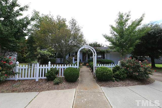 219 John Street, Clayton, NC 27520 (#2338097) :: Realty World Signature Properties