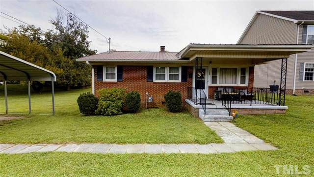 102 Hill Street, Carrboro, NC 27510 (#2338098) :: Triangle Top Choice Realty, LLC