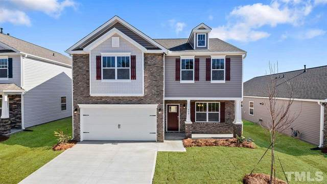 145 Rivercamp Street, Clayton, NC 27527 (#2338105) :: The Perry Group