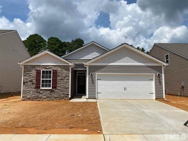 118 Norris Creek Drive, Clayton, NC 27527 (#2338114) :: The Perry Group