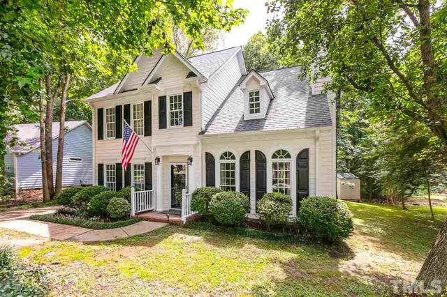 3524 Limber Lane, Raleigh, NC 27616 (#2338115) :: RE/MAX Real Estate Service