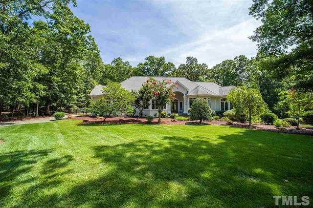 1905 Wheeler Bridge Road, Burlington, NC 27215 (#2338116) :: M&J Realty Group