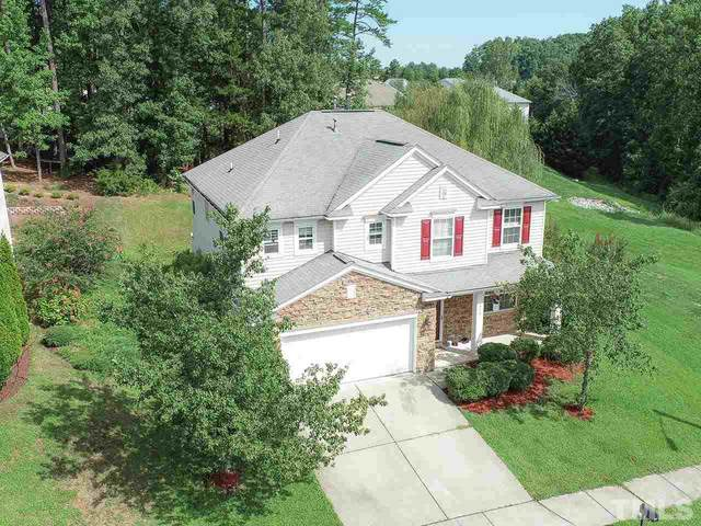 412 Hillview Drive, Durham, NC 27703 (#2338127) :: The Rodney Carroll Team with Hometowne Realty