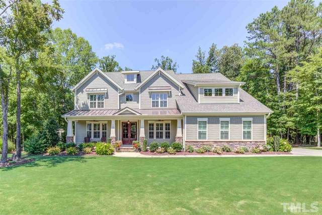 2421 Sterling Crest Drive, Wake Forest, NC 27587 (#2338138) :: Raleigh Cary Realty