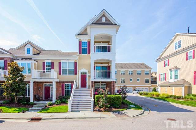 10510 Sablewood Drive #101, Raleigh, NC 27617 (#2338151) :: Bright Ideas Realty