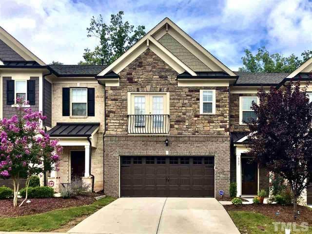 532 Fumagalli Drive, Cary, NC 27519 (#2338152) :: RE/MAX Real Estate Service