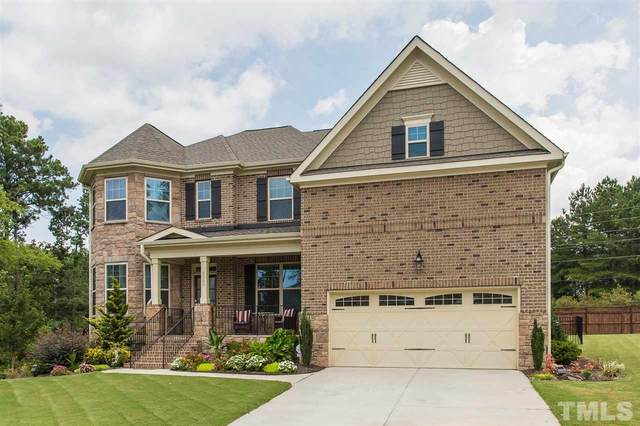 2300 Regola Court, Apex, NC 27502 (#2338156) :: Raleigh Cary Realty