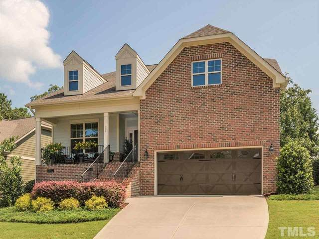 296 Autumn Chase, Pittsboro, NC 27312 (#2338158) :: Raleigh Cary Realty