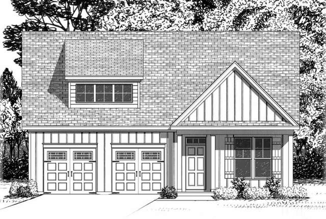 77 Camille Brooks Drive, Angier, NC 27501 (#2338160) :: Spotlight Realty