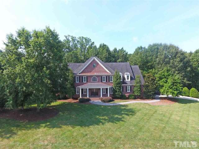 1 Tin Barn Place, Durham, NC 27705 (#2338162) :: Classic Carolina Realty