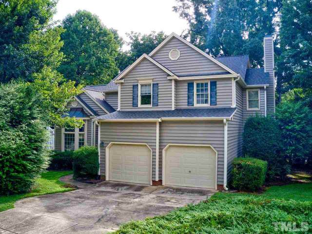 3200 Hiking Trail, Raleigh, NC 27615 (#2338194) :: Realty World Signature Properties
