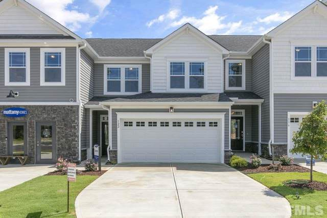 143 Kineton Woods Way, Garner, NC 27529 (#2338222) :: Bright Ideas Realty