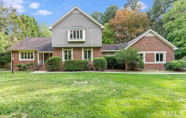 501 Dunwoody Drive, Raleigh, NC 27615 (#2338224) :: RE/MAX Real Estate Service