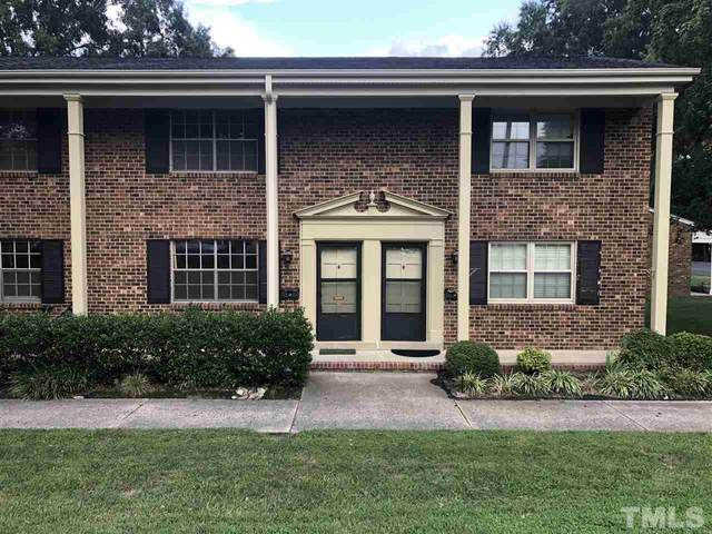 1002 Willow Drive #24, Chapel Hill, NC 27514 (#2338238) :: RE/MAX Real Estate Service