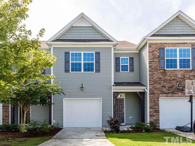 1307 Nicklaus Drive, Durham, NC 27705 (#2338249) :: Realty World Signature Properties