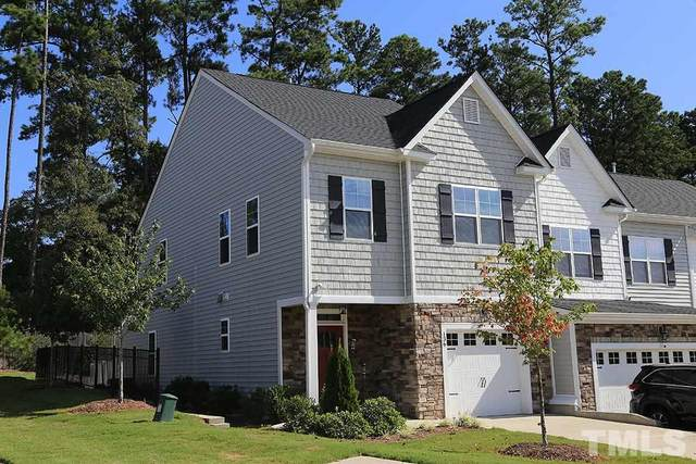 136 Churment Court, Durham, NC 27703 (#2338255) :: Marti Hampton Team brokered by eXp Realty