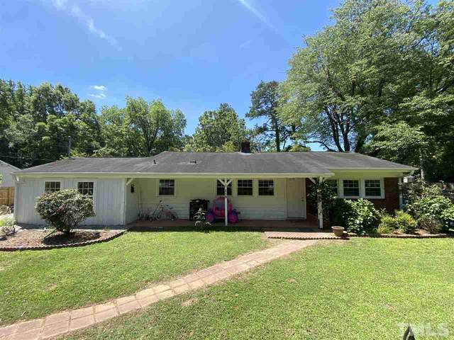 209 Gray Street, Cary, NC 27513 (#2338256) :: Raleigh Cary Realty