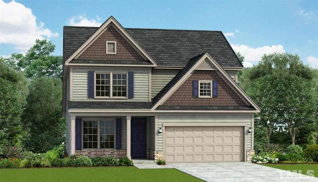 2724 Oxford Bluff Drive, Wake Forest, NC 27587 (#2338257) :: Raleigh Cary Realty