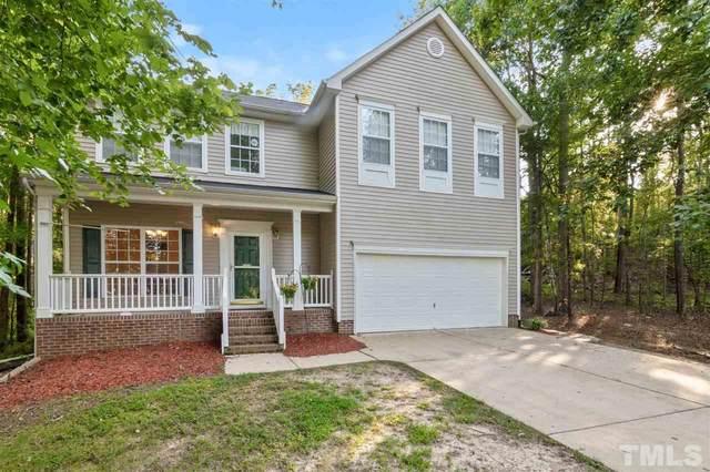 461 Mayview Drive, Creedmoor, NC 27522 (#2338260) :: Dogwood Properties