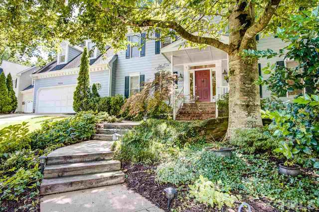 7804 Sandy Bottom Way, Raleigh, NC 27613 (#2338305) :: Triangle Just Listed