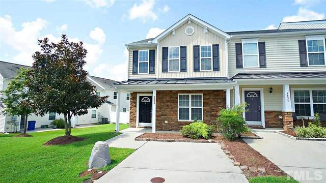 8825 Thornton Garden Lane, Raleigh, NC 27616 (#2338308) :: The Rodney Carroll Team with Hometowne Realty