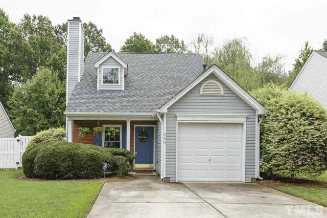 240 Adefield Lane, Holly Springs, NC 27540 (#2338312) :: The Results Team, LLC