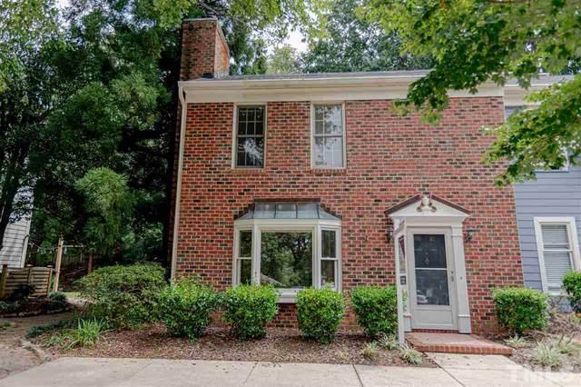 1338 Baez Street, Raleigh, NC 27608 (#2338326) :: Masha Halpern Boutique Real Estate Group