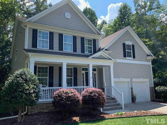 428 Coach House Lane, Hillsborough, NC 27278 (#2338359) :: Dogwood Properties