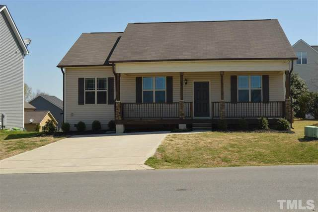 305 Houston Lane, Clayton, NC 27525 (#2338371) :: The Rodney Carroll Team with Hometowne Realty